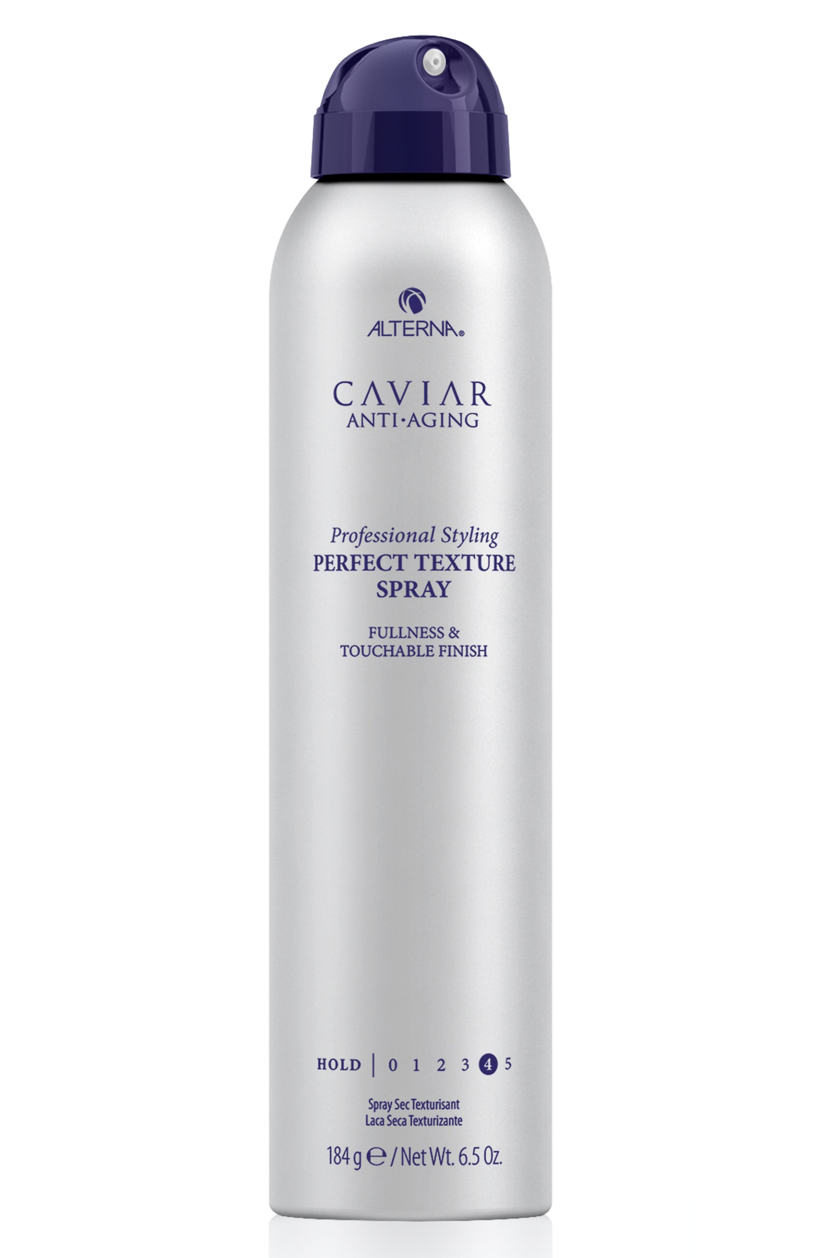 Alterna Caviar Anti-Aging Perfect Texture Finishing Spray