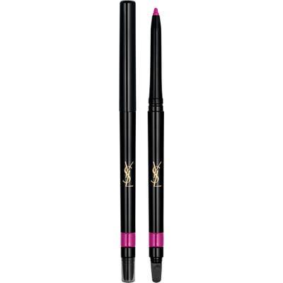 Yves Saint Laurent Dessin Des Levres Lip Liner Pencil - 19 Le Fuchsia