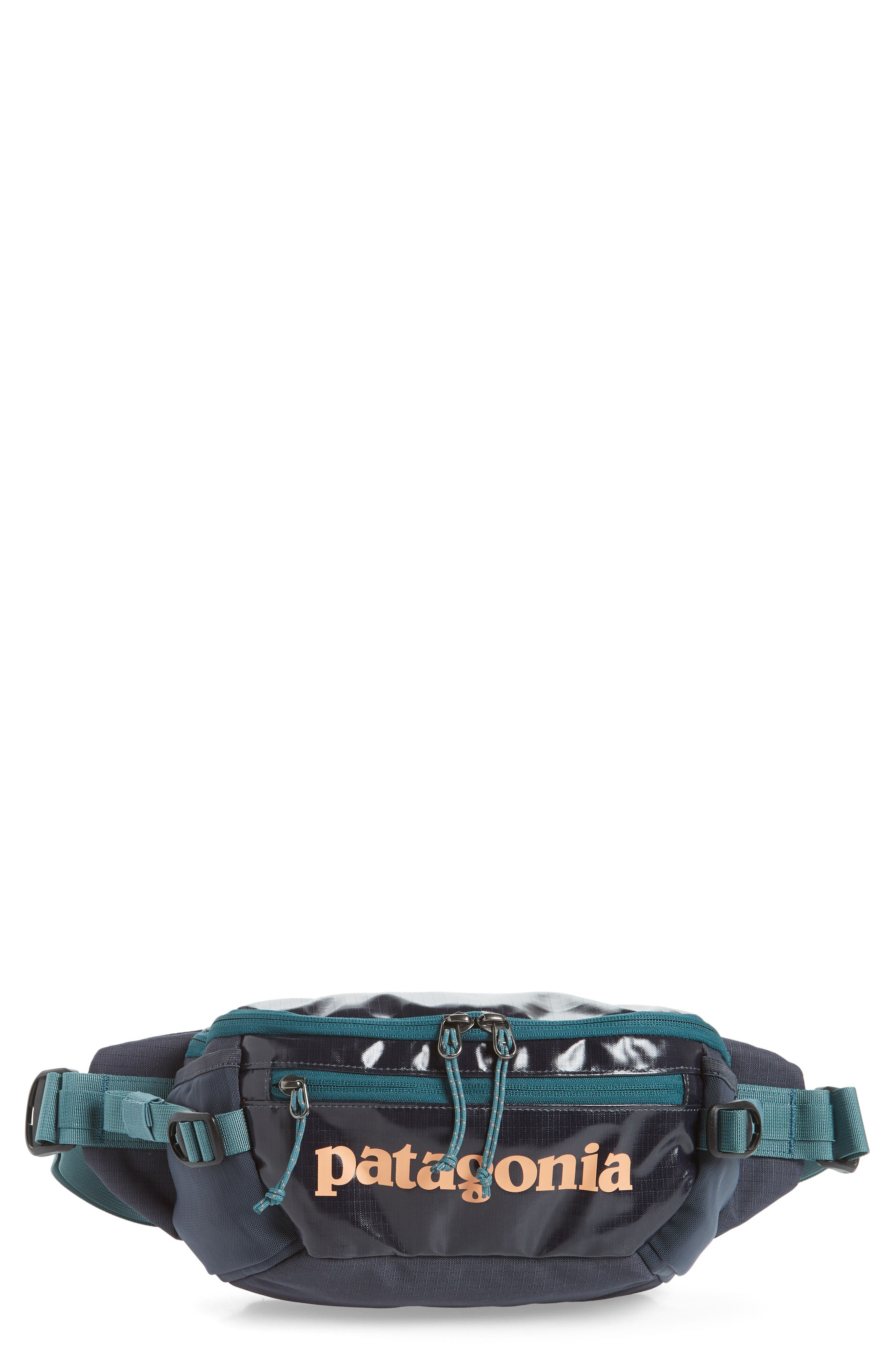 ,                             Black Hole Waist Pack,                             Main thumbnail 1, color,                             SMOLDER BLUE