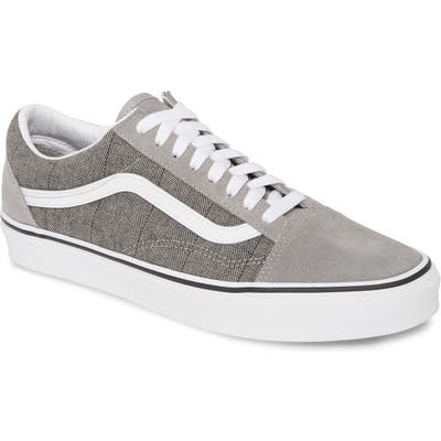 Vans Ua Old Skool Sneaker- Grey