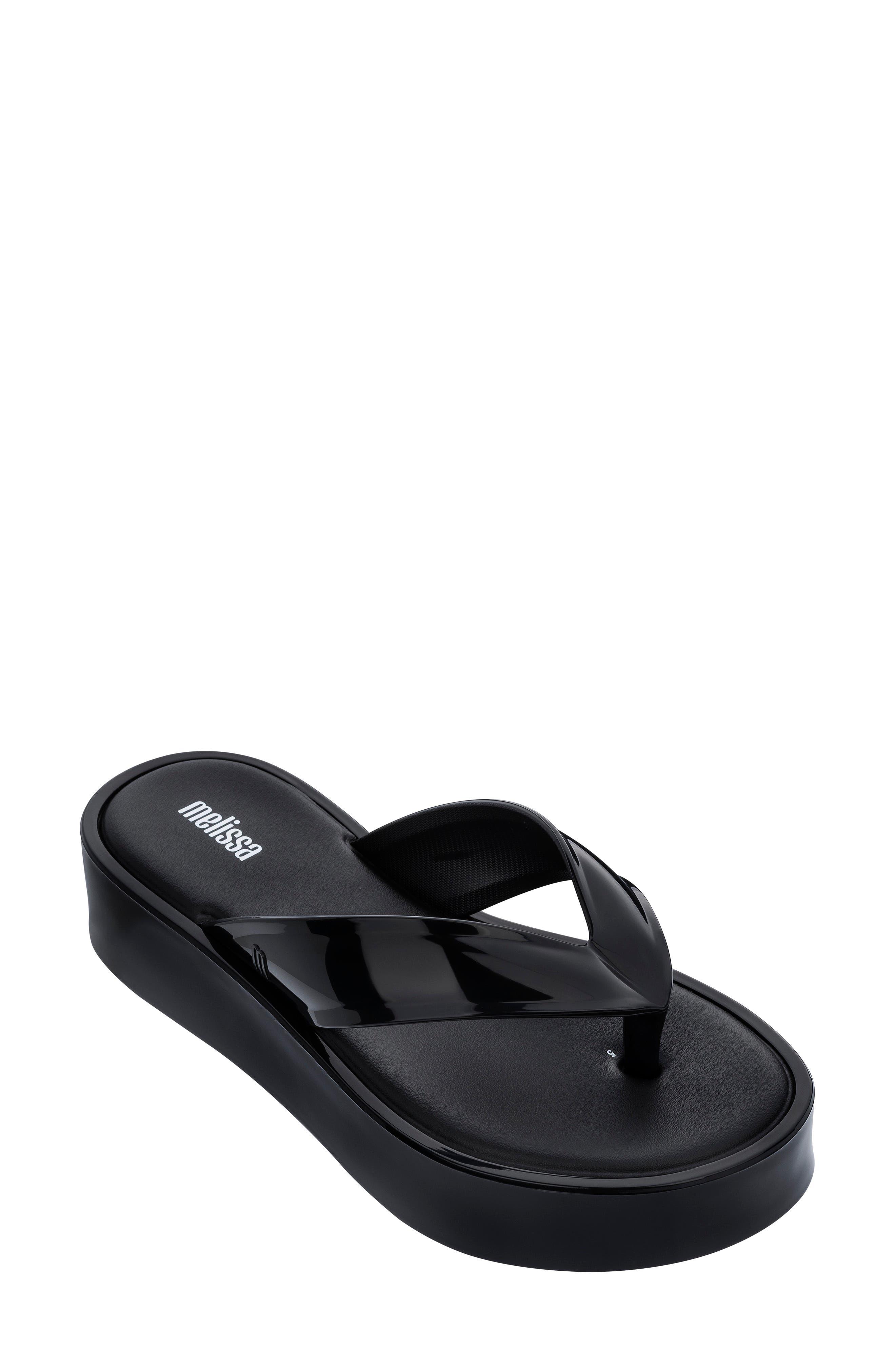 Image of Melissa Platform Sandal