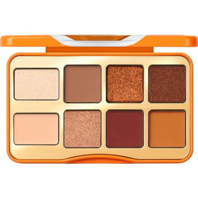 Too Faced Hot Buttered Rum Eyeshadow Palette - No Color