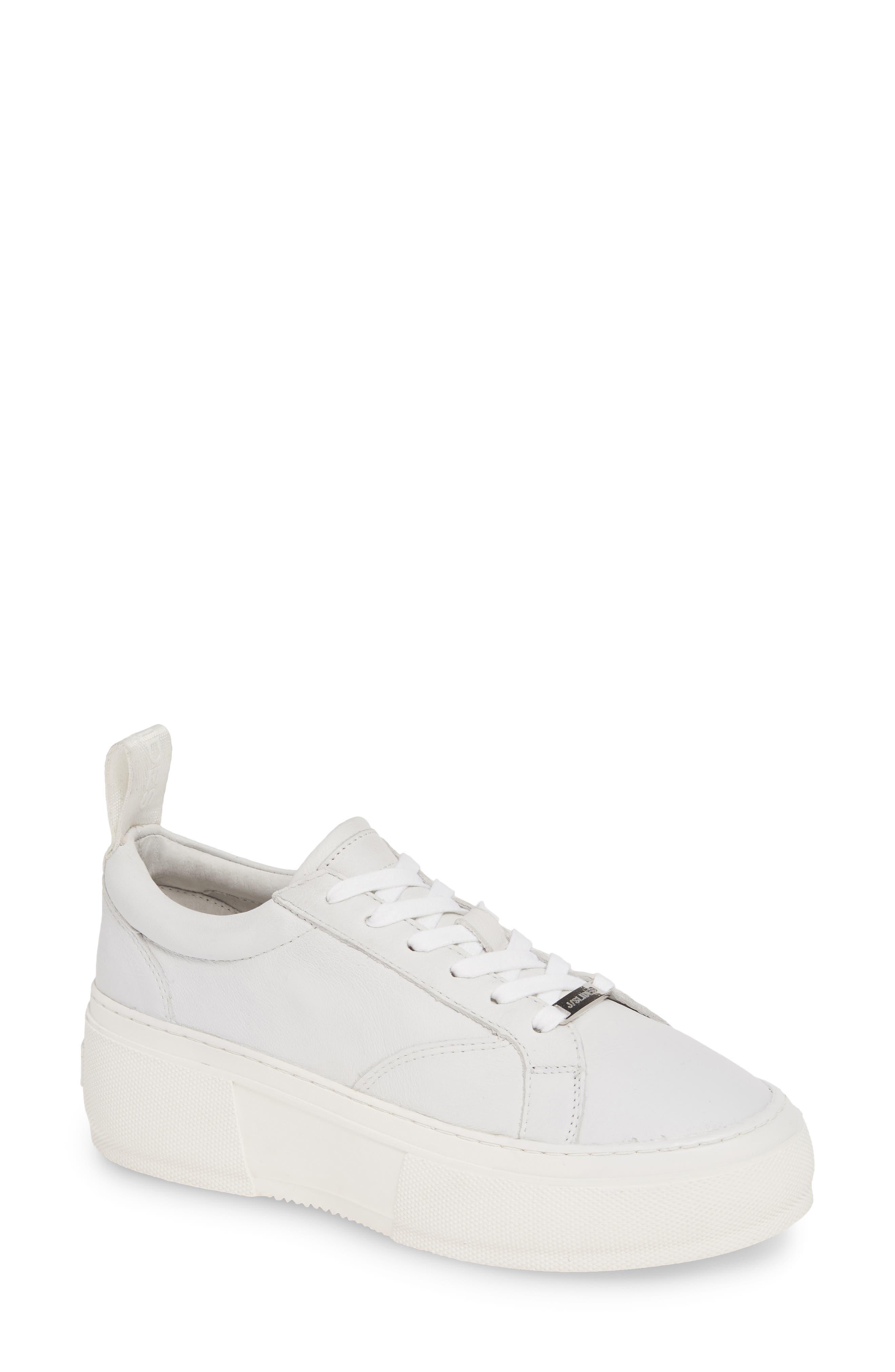 Jslides Courto Platform Sneaker