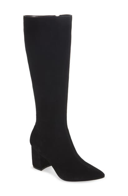Steve Madden NIEVE POINTED TOE BOOT