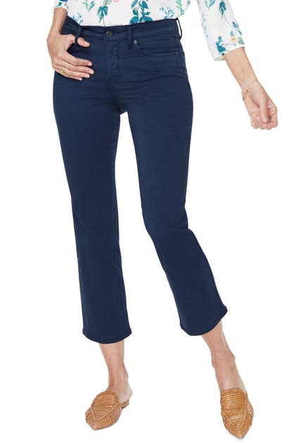 Nydj MARILYN HIGH WAIST ANKLE JEANS