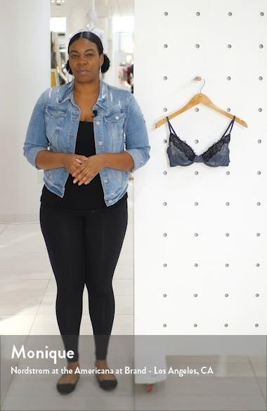 Collection Lace Underwire Demi Bra, sales video thumbnail