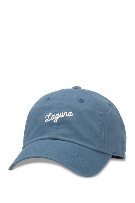 Image of American Needle Laguna Embroidered Baseball Cap
