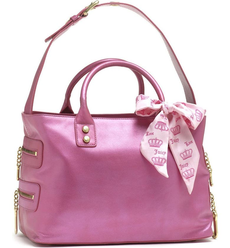Juicy Couture Small Tote