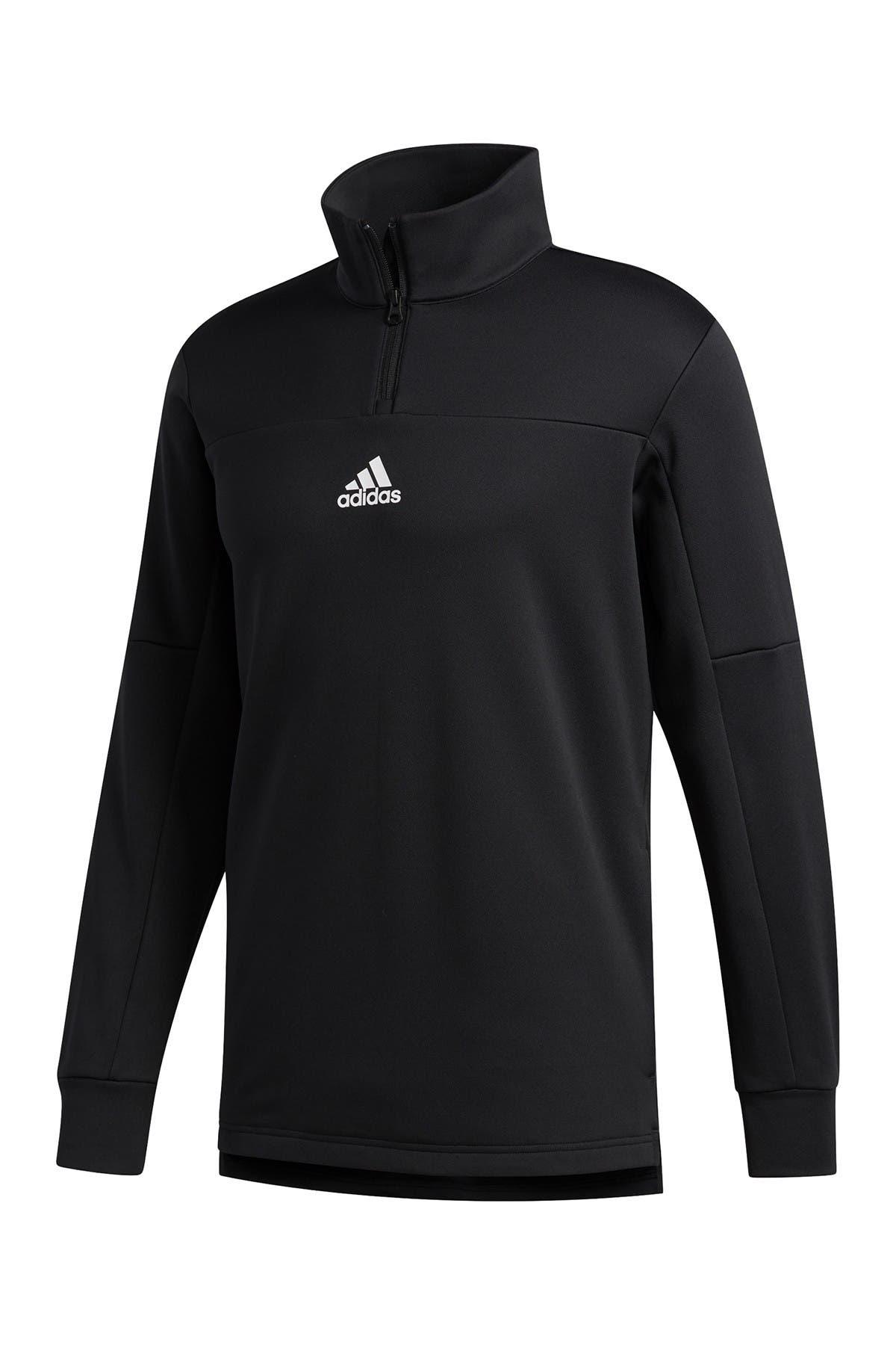 Image of adidas GG 1/4 Zip Jacket
