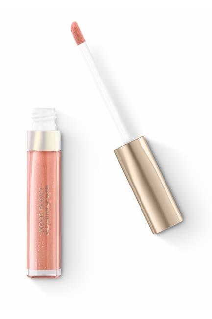Image of Kiko Milano Mood Boost Enchanting Lip Gloss - 02 Bright Apricot