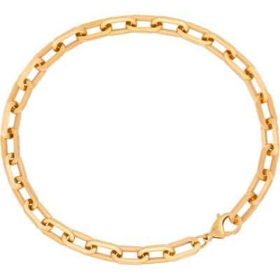 Ellie Vail Gage Oversize Link Necklace