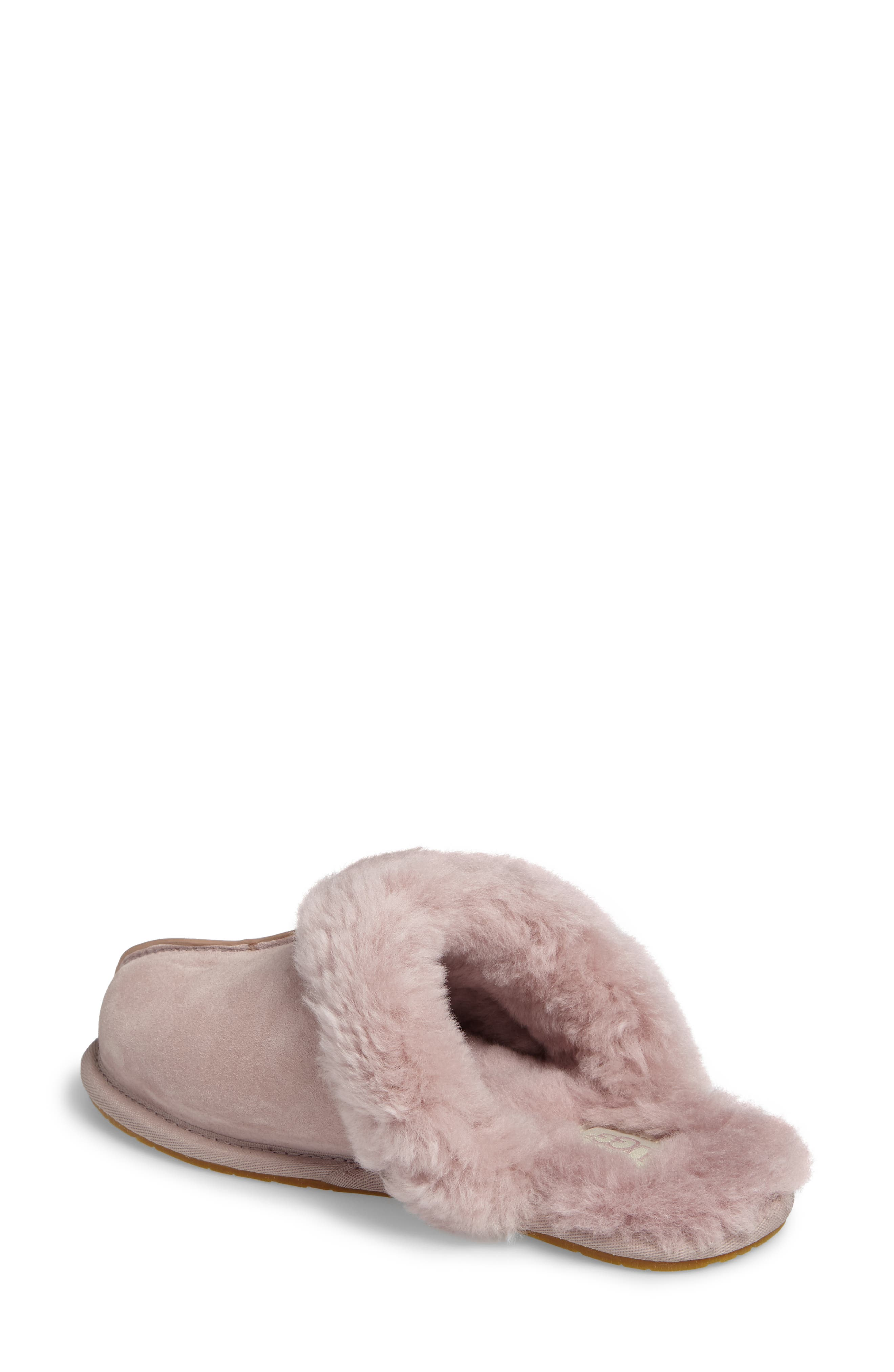 ,                             Scuffette II Water Resistant Slipper,                             Alternate thumbnail 73, color,                             502