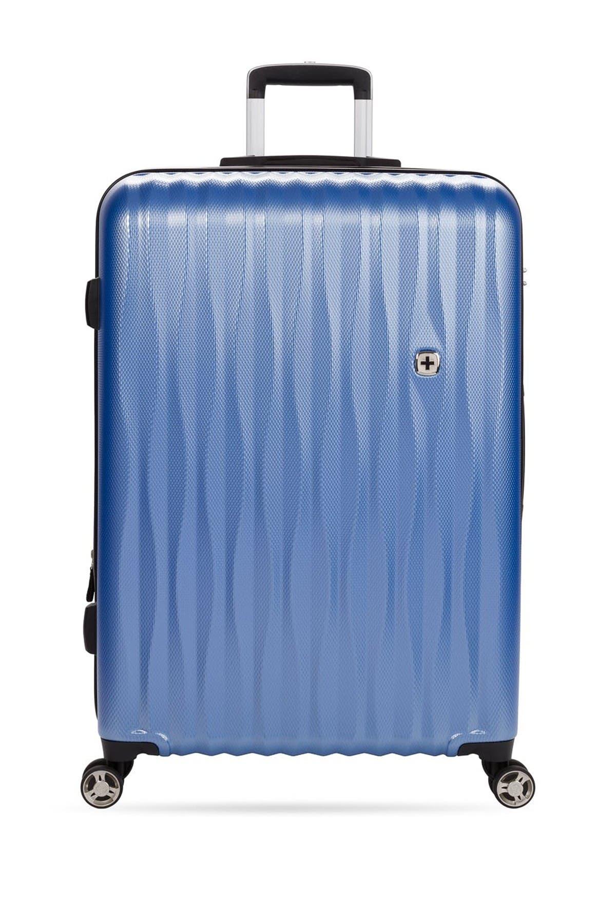 """SwissGear 28"""" Hardside Spinner Suitcase"""
