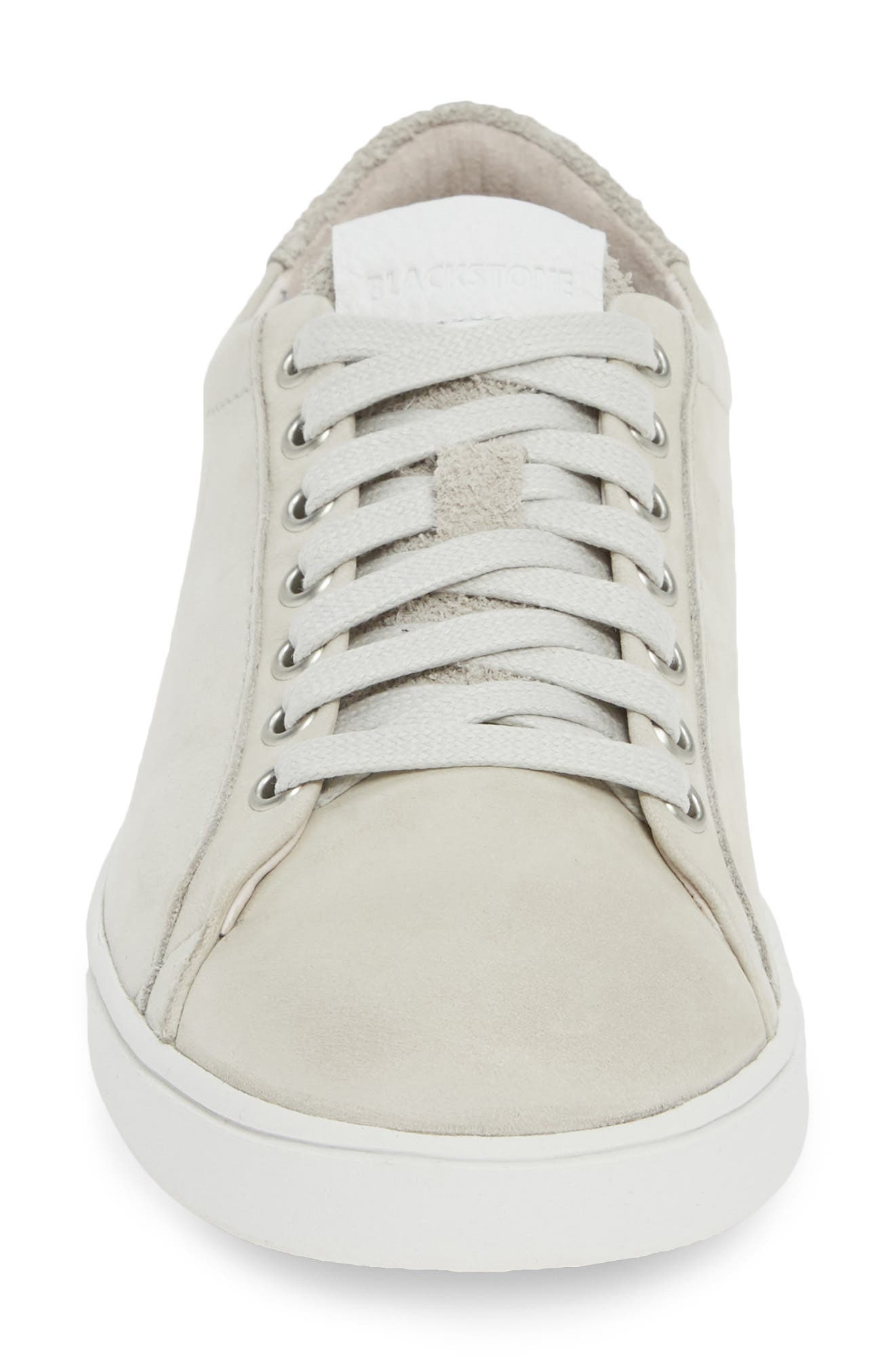 ,                             RL85 Low Top Sneaker,                             Alternate thumbnail 4, color,                             MOONSTRUCK LEATHER