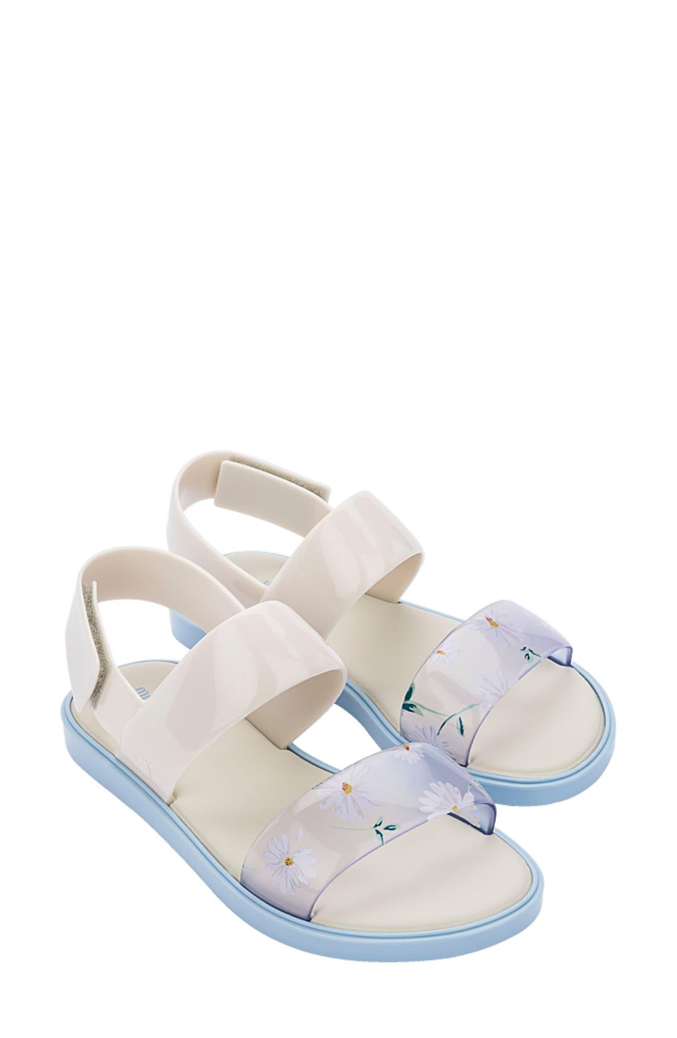 Bubble Slingback Sandal