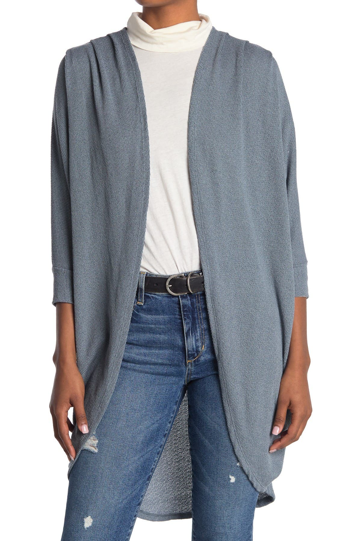 Image of 14th & Union Lightweight Cocoon Cardigan