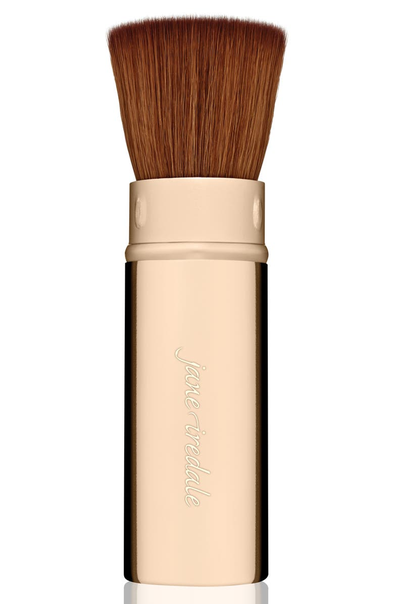 JANE IREDALE <sup>™</sup> The Retractable Handi Brush, Main, color, NO COLOR
