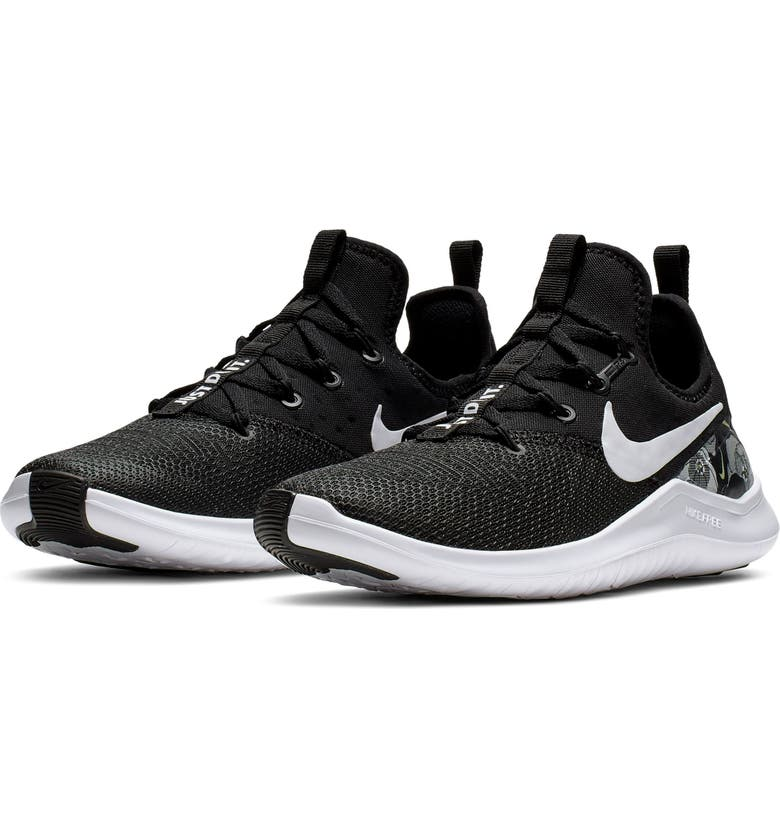 NIKE Free TR8 Training Shoe, Main, color, 010