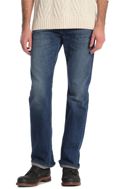 Image of 7 For All Mankind Brett Bootcut Jeans