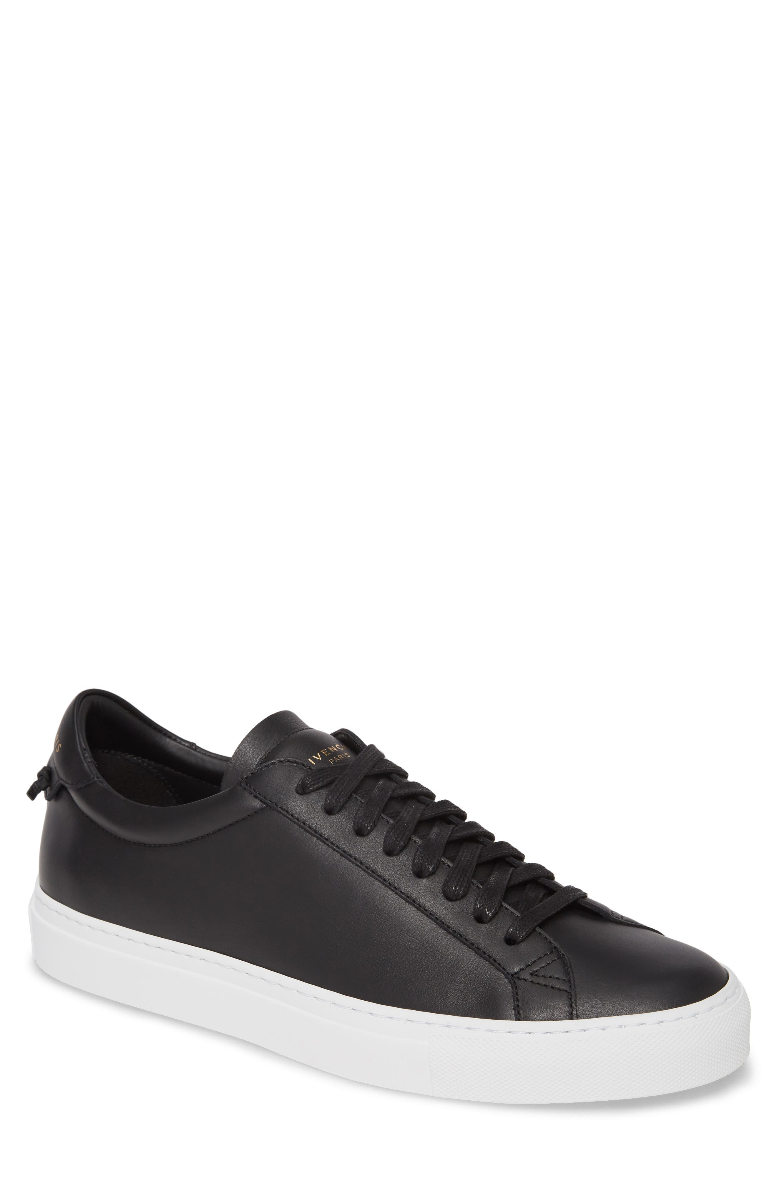 Givenchy Urban Knots Low Top Sneaker