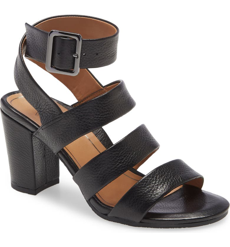 VIONIC Blaire Block Heel Sandal, Main, color, 002