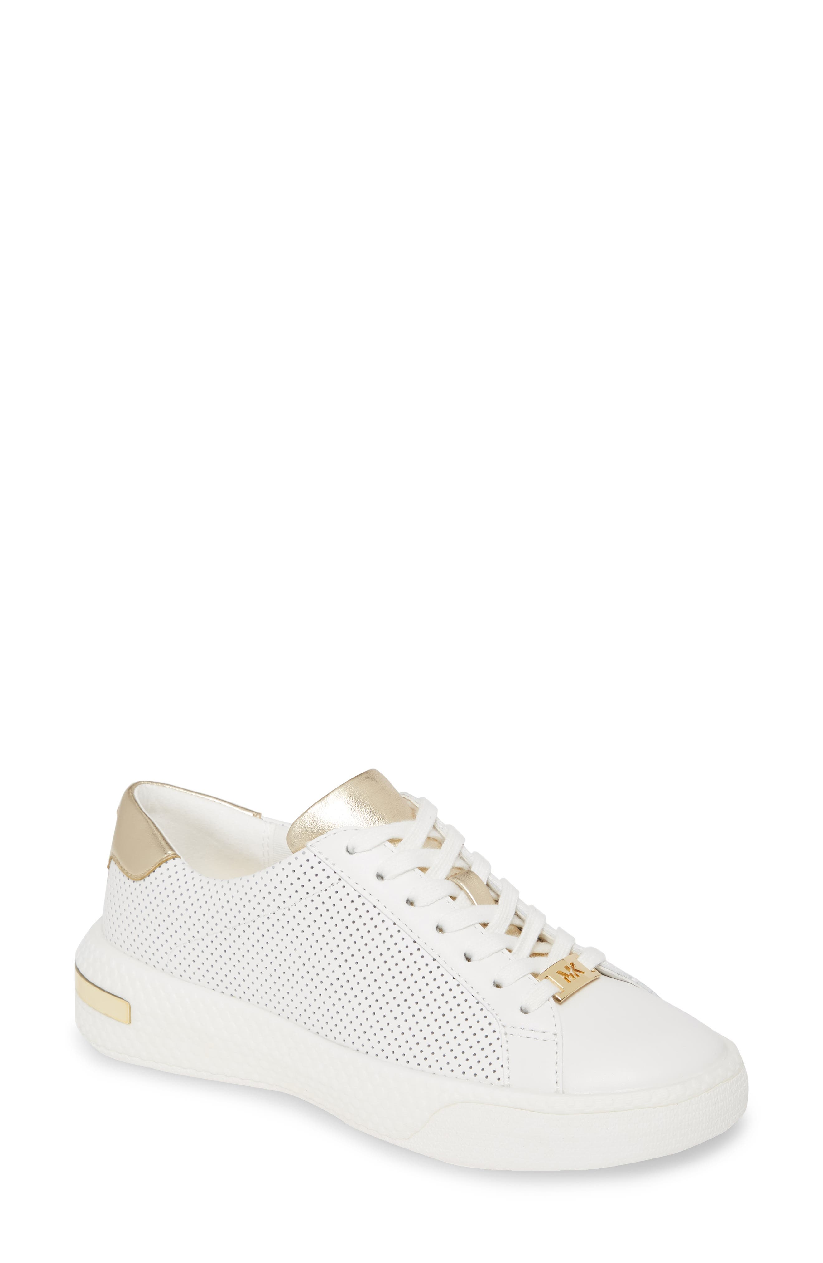 Michael Michael Kors Codie Sneaker- White