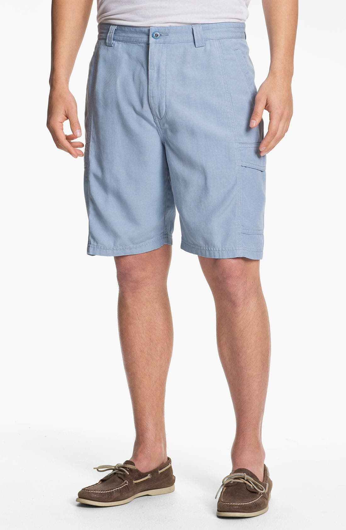 ,                             'Key Grip' Relaxed Fit Cargo Shorts,                             Main thumbnail 21, color,                             402