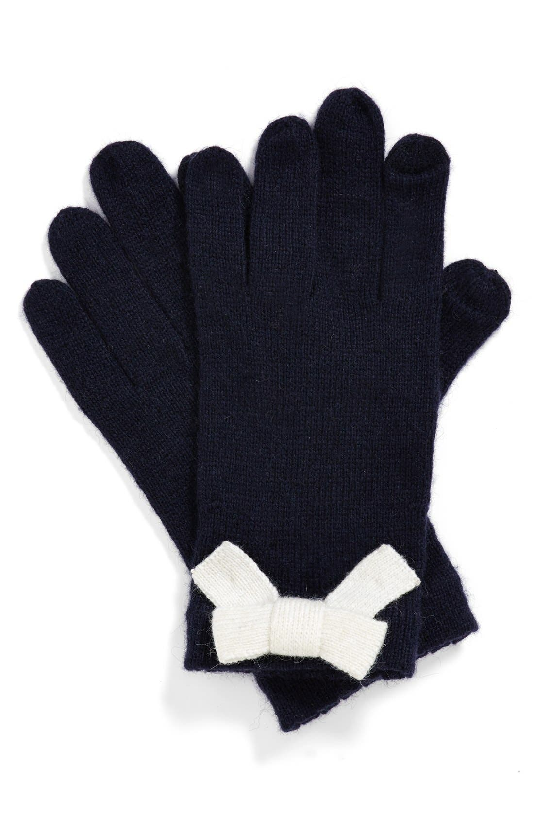 ,                             bow gloves,                             Main thumbnail 7, color,                             476