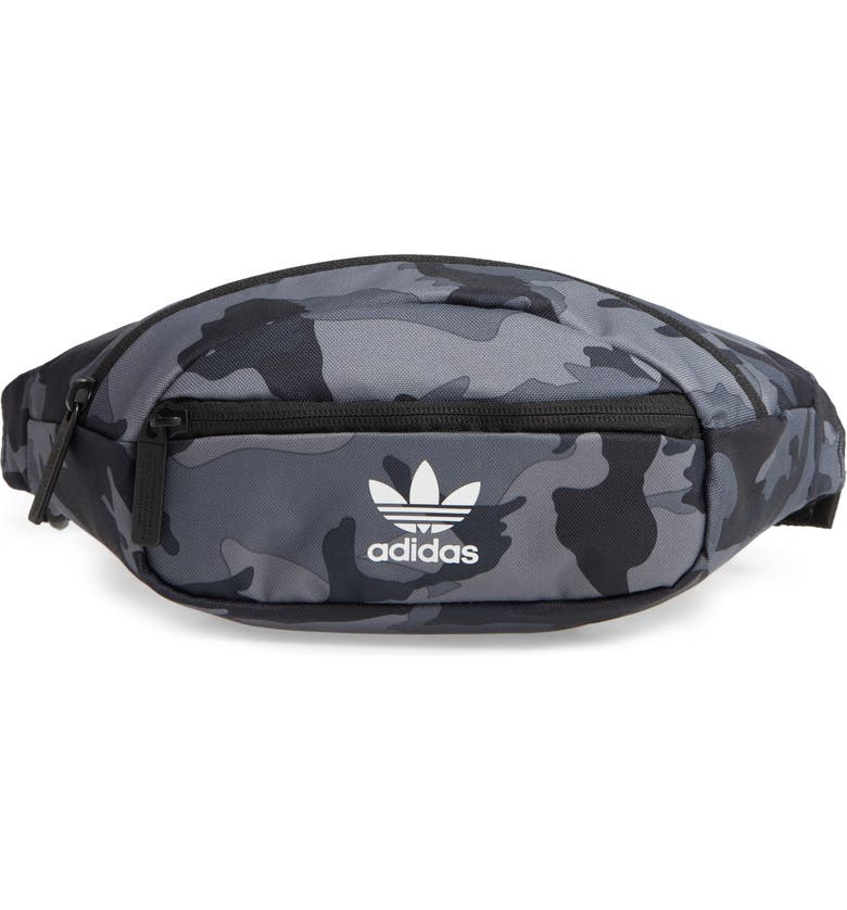 ADIDAS ORIGINALS National Belt Bag, Main, color, 030