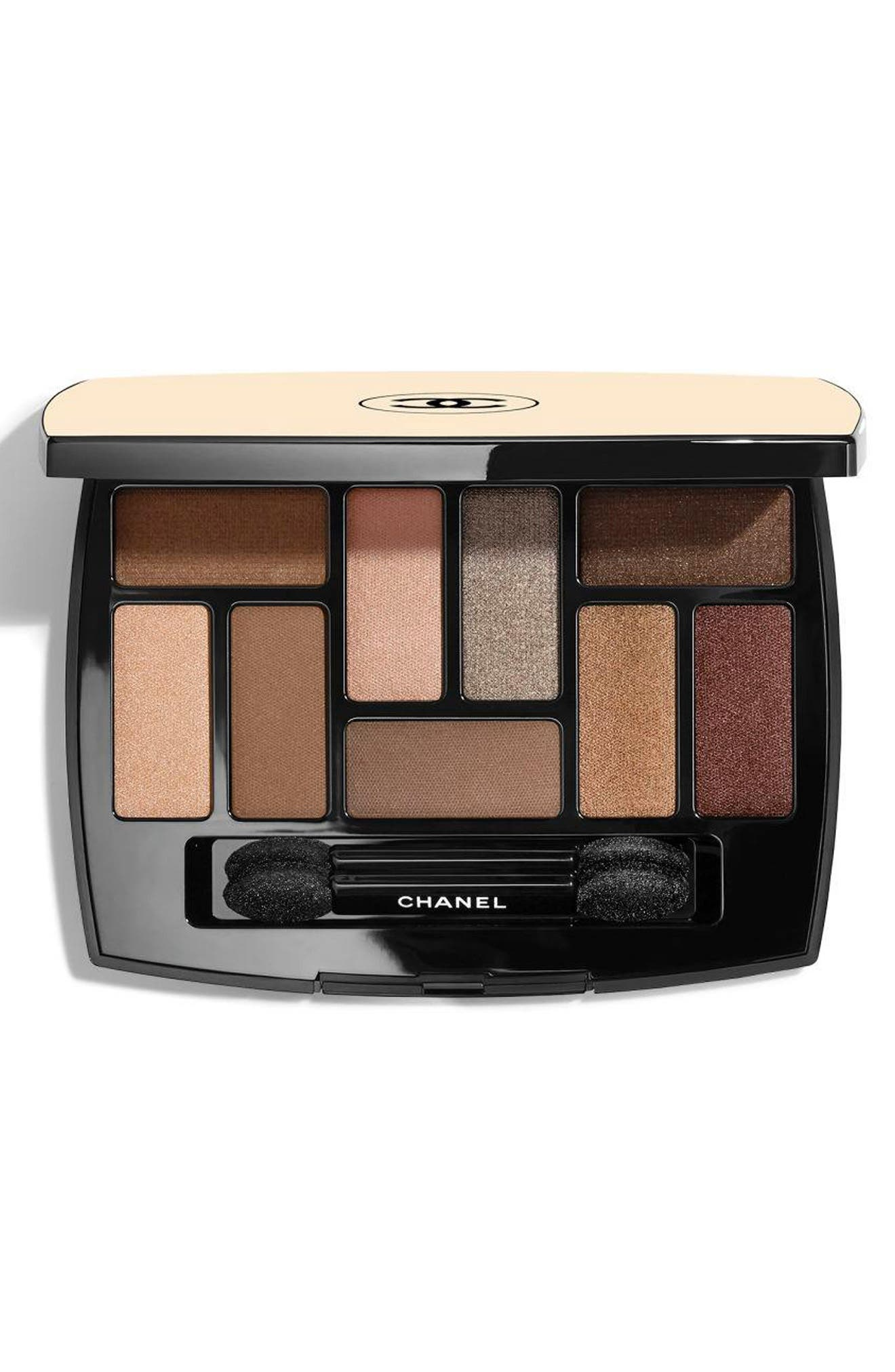 LES BEIGES <br />Natural Eyeshadow Collection, Main, color, 200