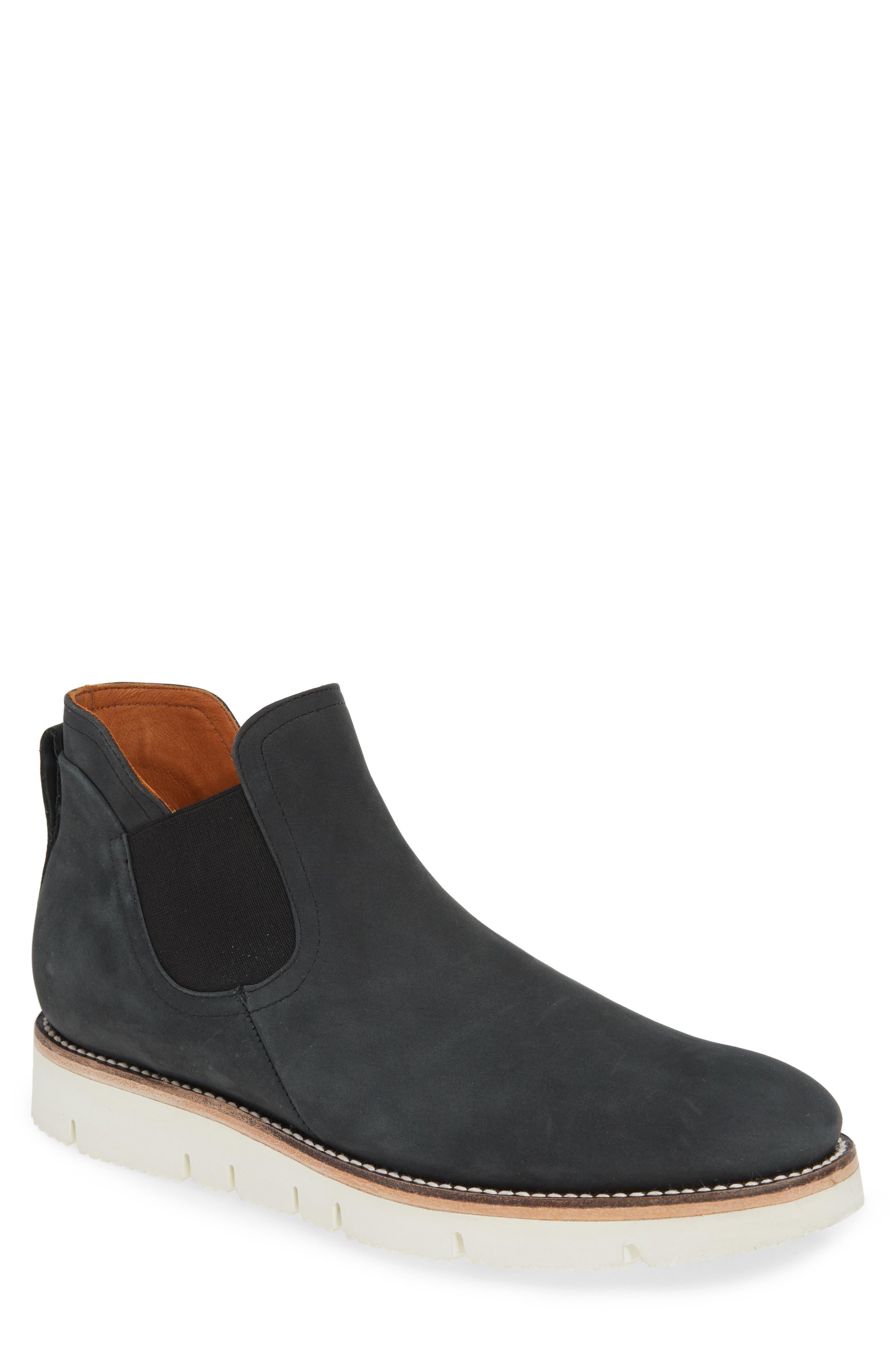 Ariat Uptown Mid Chelsea Boot, Grey