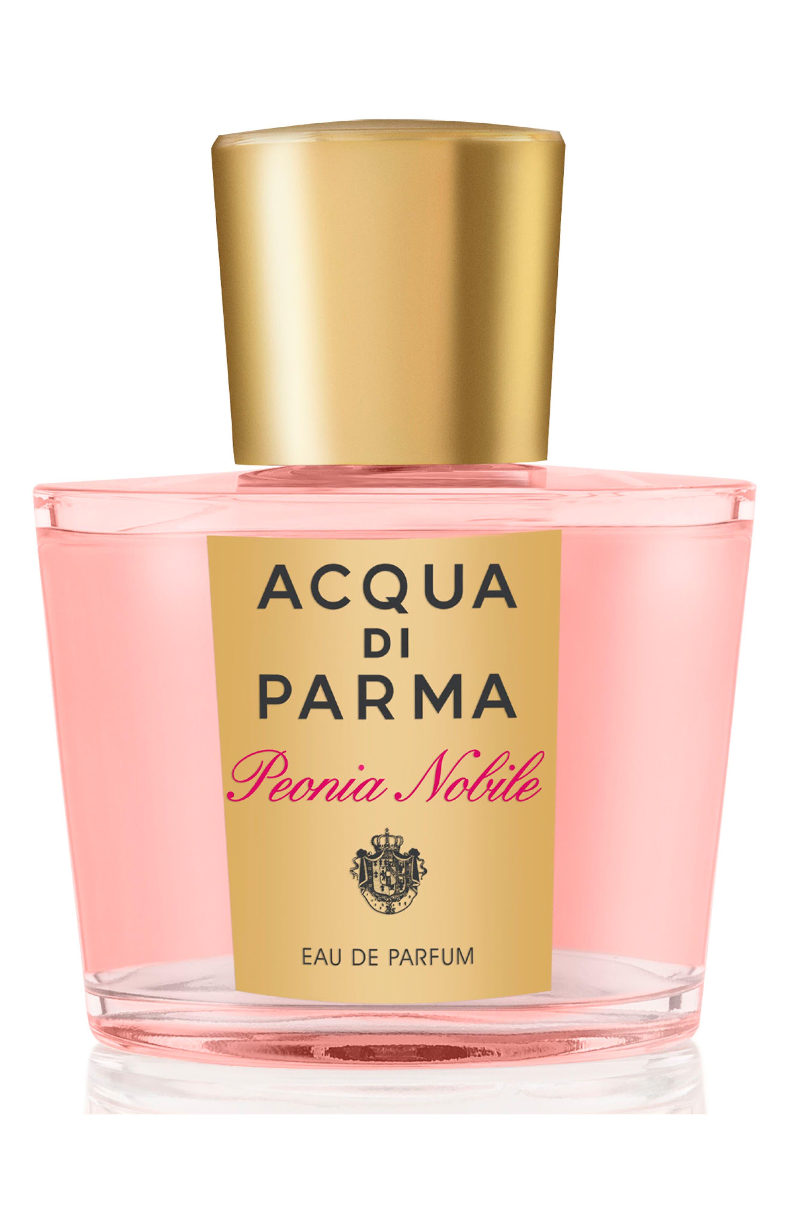 Peonia Nobile Perfume