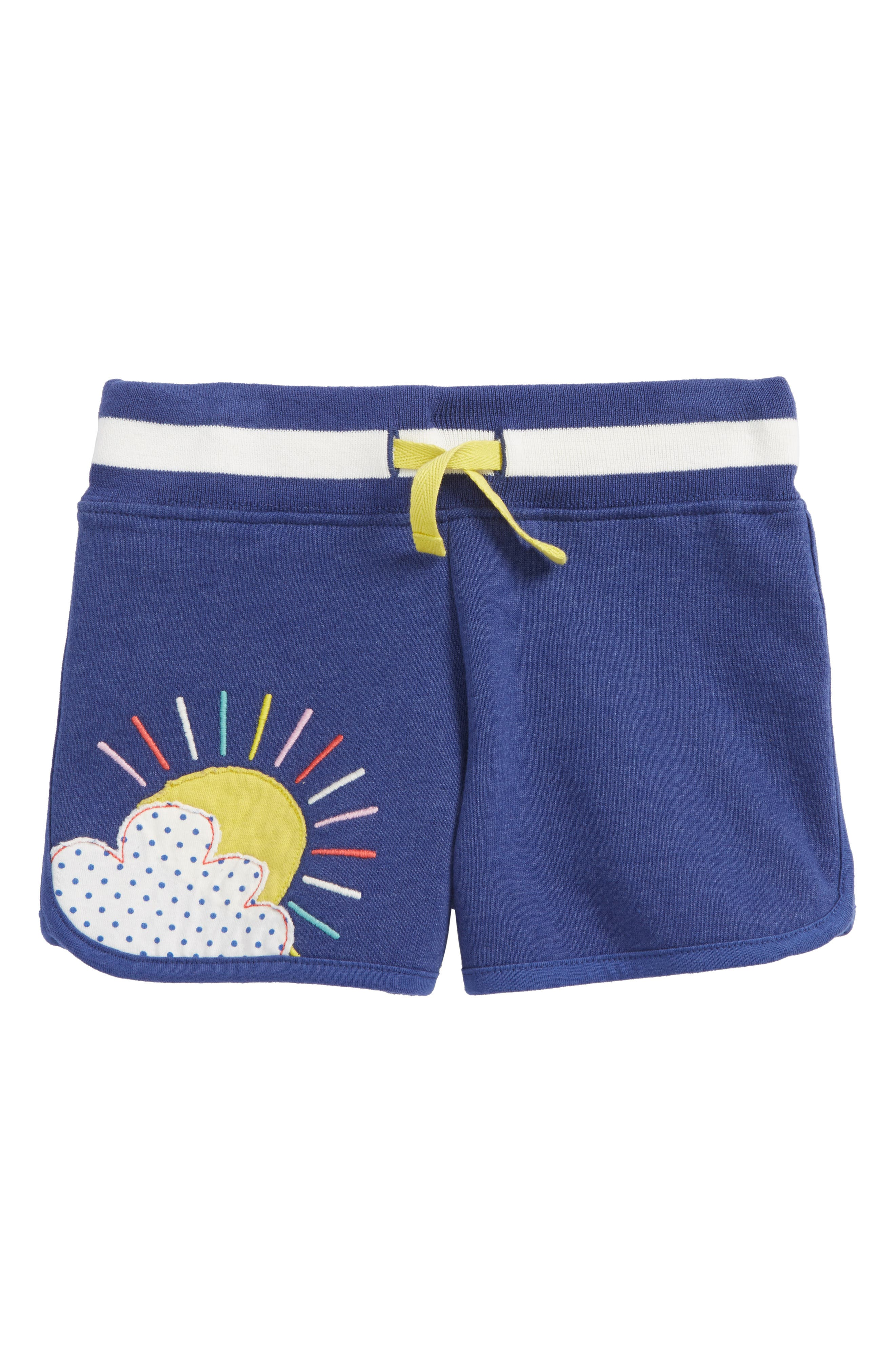 boden girls shorts