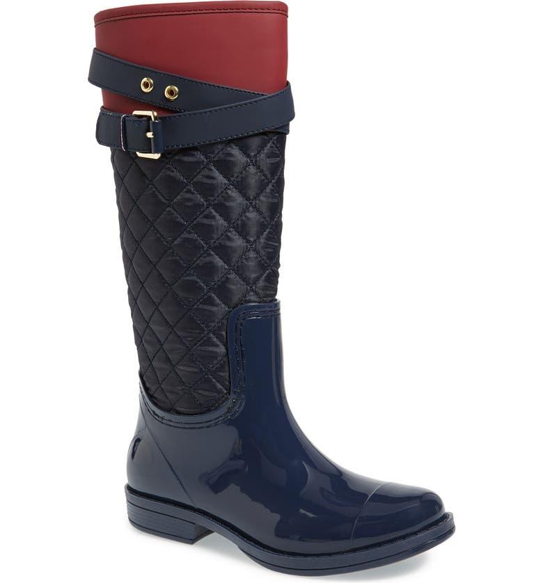 84b81c9cded 'Jessie' Rain Boot