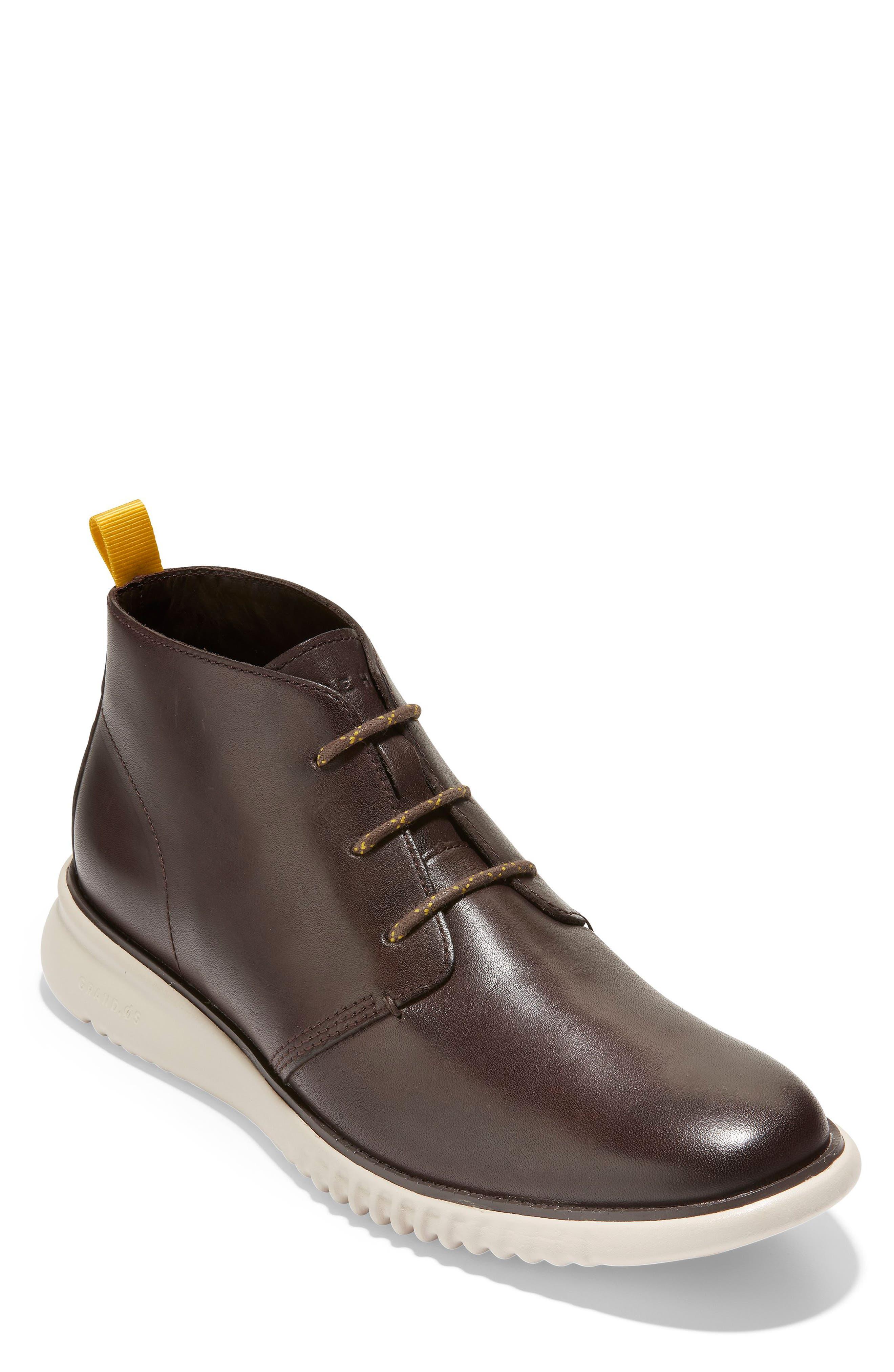2.zerogrand Chukka Boot