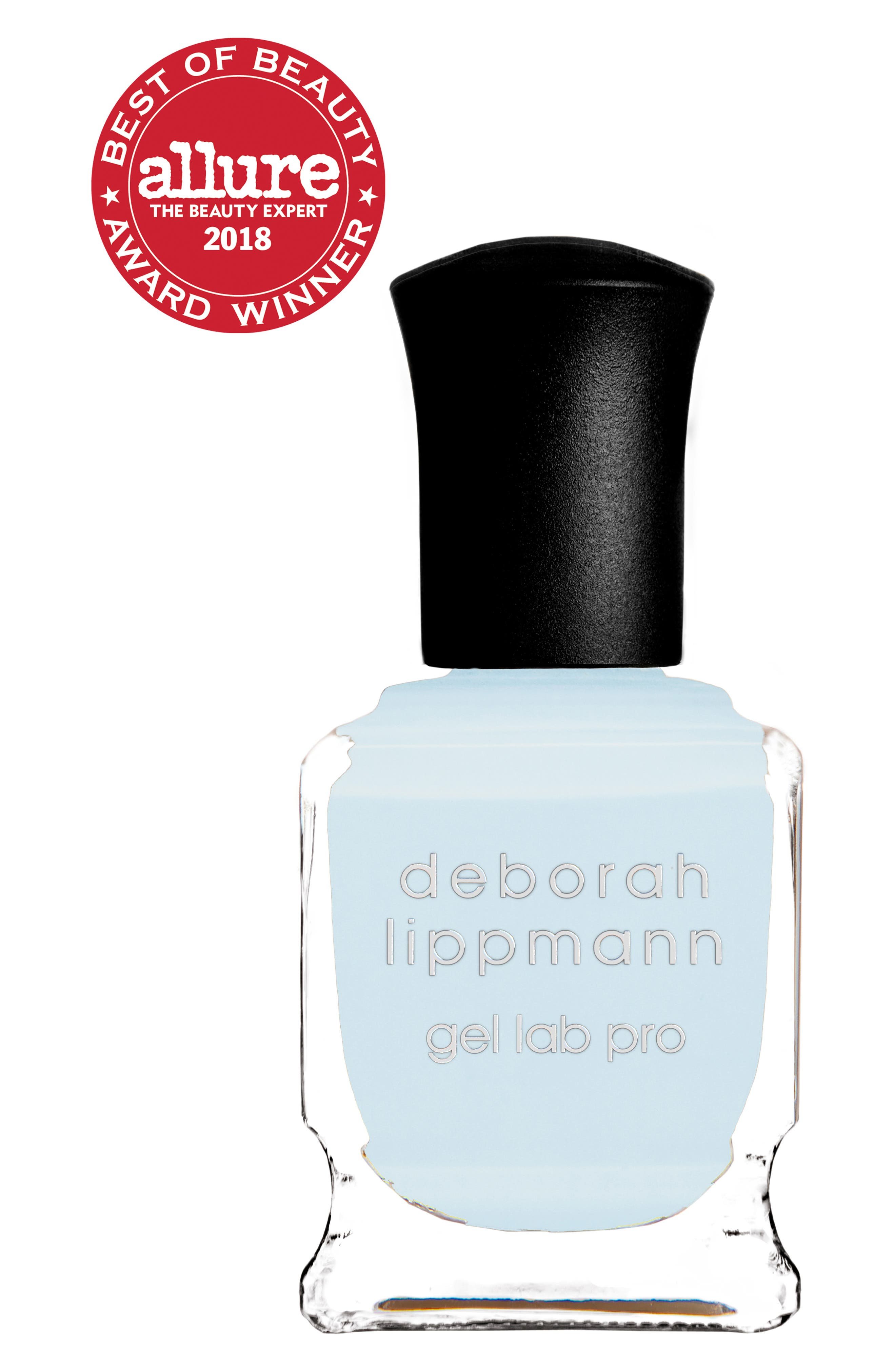 ,                             Leave the Light On Gel Lab Pro Nail Color,                             Alternate thumbnail 2, color,                             ABOVE THE CLOUDS