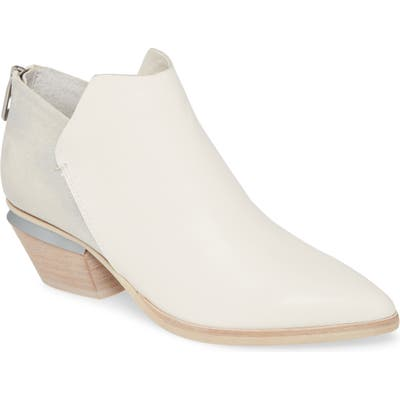 Dolce Vita Marca Bootie, Ivory