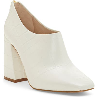 Louise Et Cie Idalina Ankle Boot, White