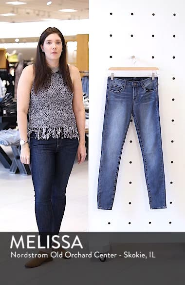 Sarah Skinny Jeans, sales video thumbnail