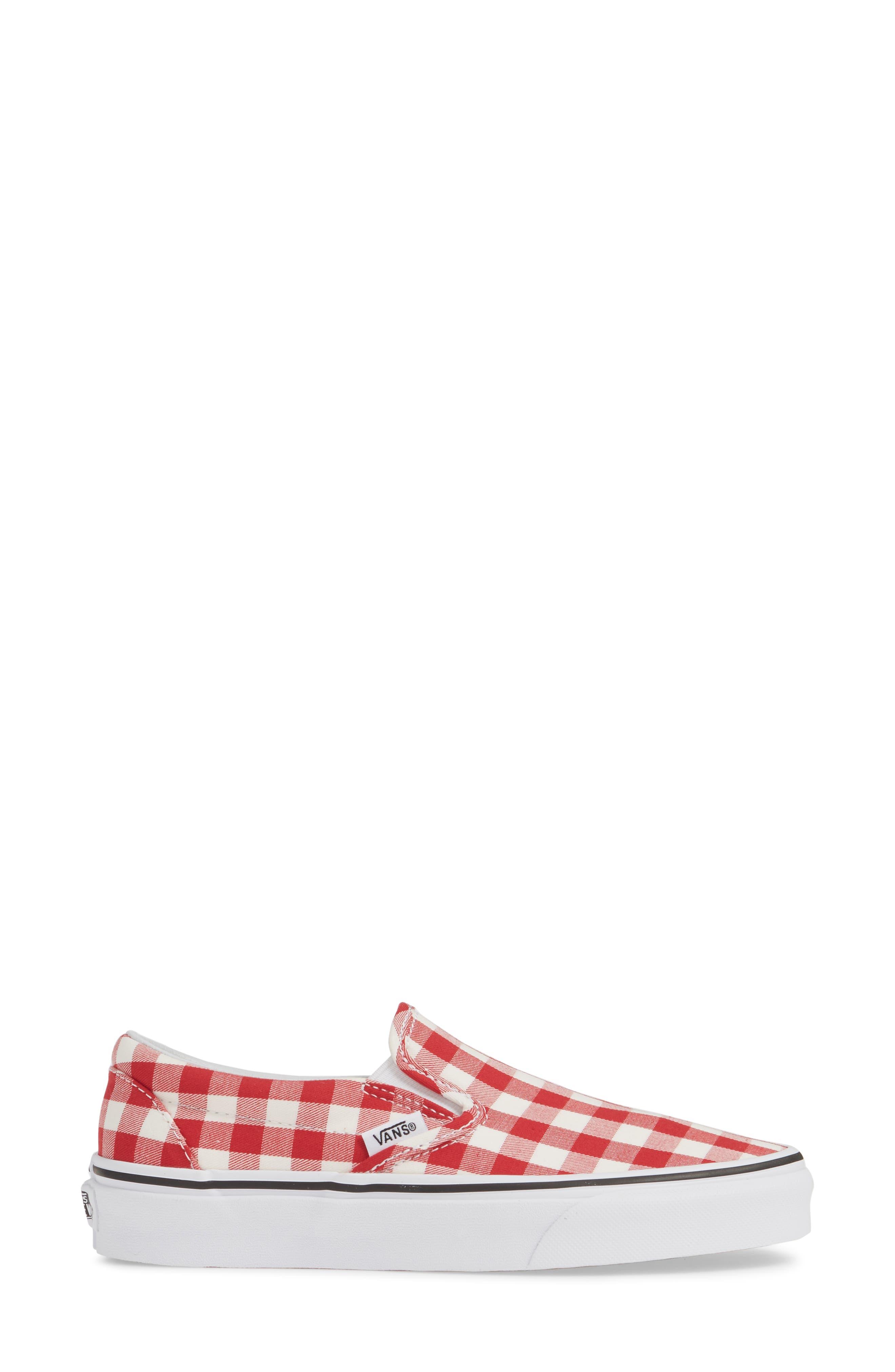 ,                             Classic Slip-On Sneaker,                             Alternate thumbnail 475, color,                             611