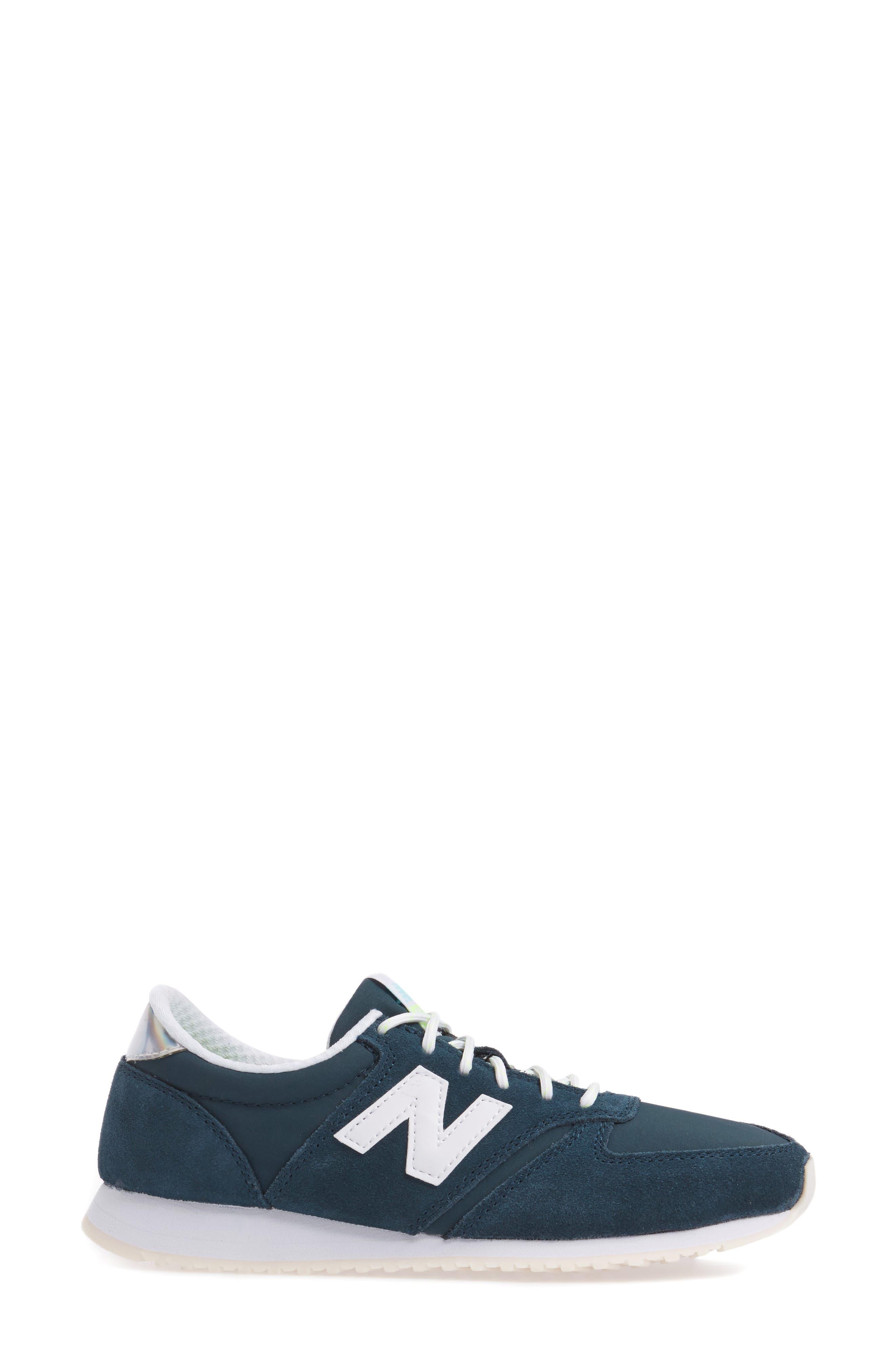 ,                             '420' Sneaker,                             Alternate thumbnail 79, color,                             401