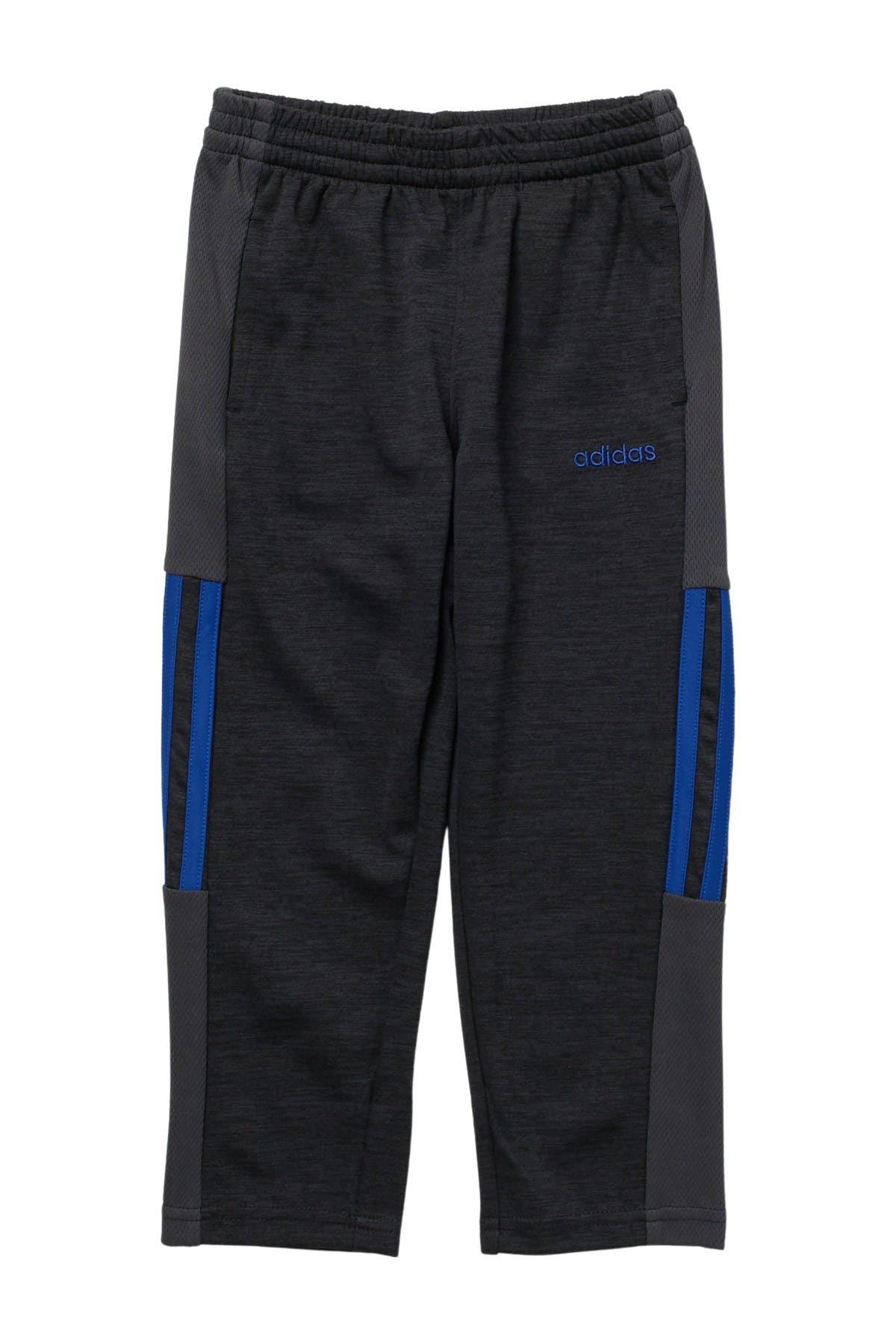 Image of adidas Melange Mesh Pants