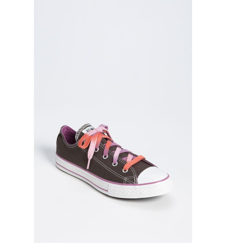 Converse Chuck Taylor® All Star® 'Fun Laces' Sneaker