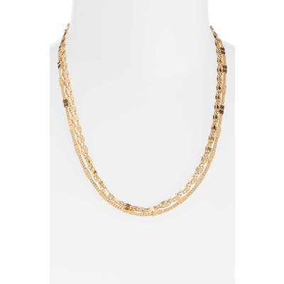 8 Other Reasons X Jill Jacobs Layered Necklace