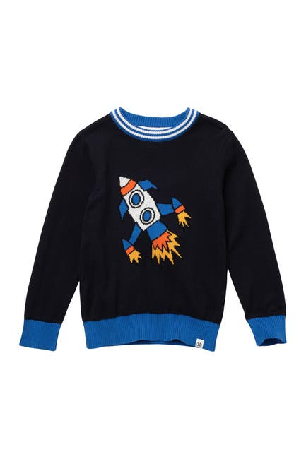 Image of Sovereign Code Helios Sweater