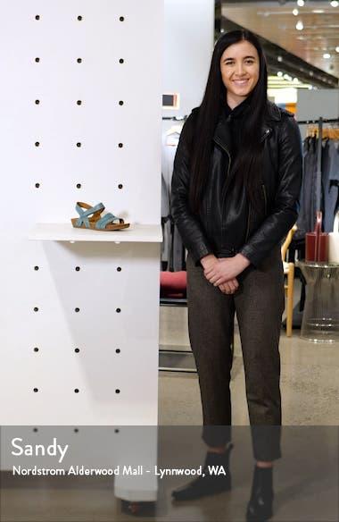 Gardena Strappy Sandal, sales video thumbnail