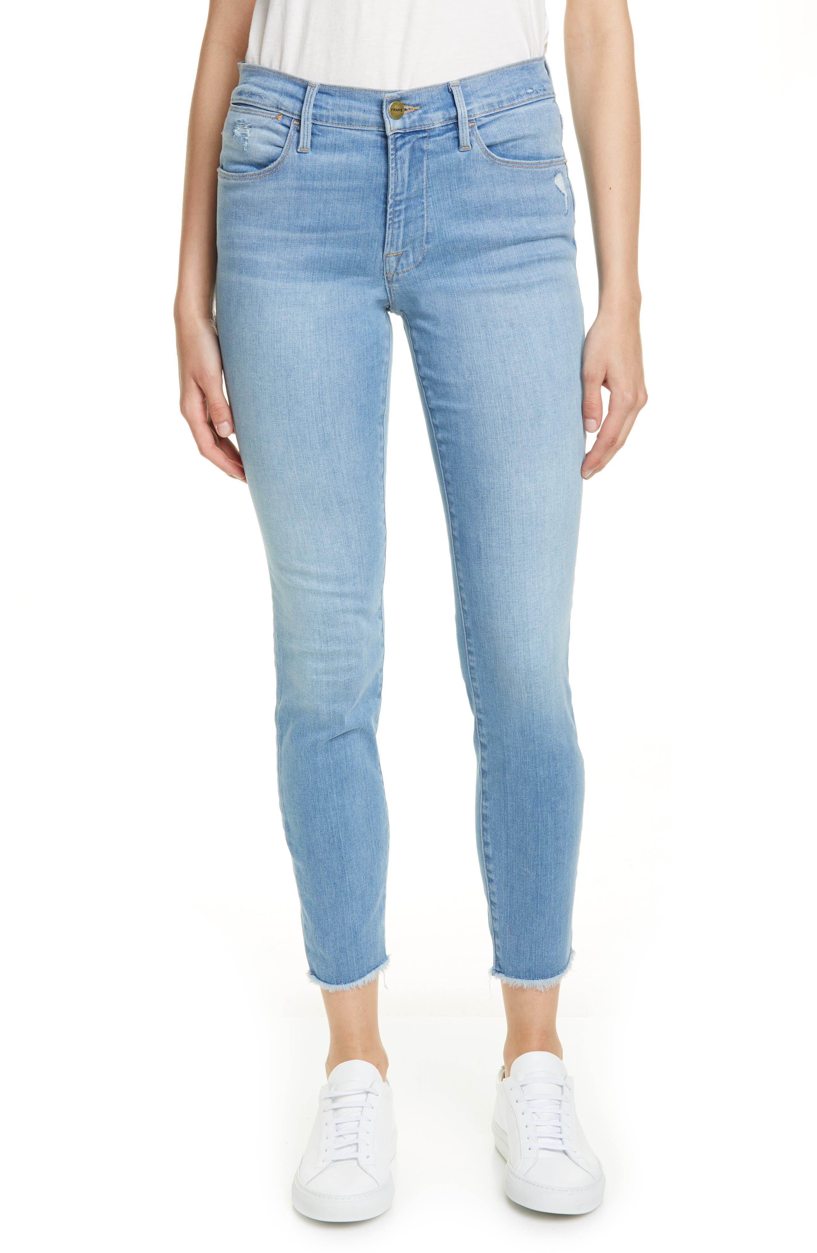 Women S Frame Jeans