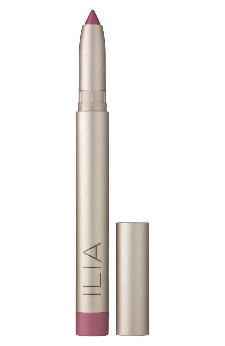 ILIA Lipstick Crayon, Main, color, 2- TAINTED LOVE