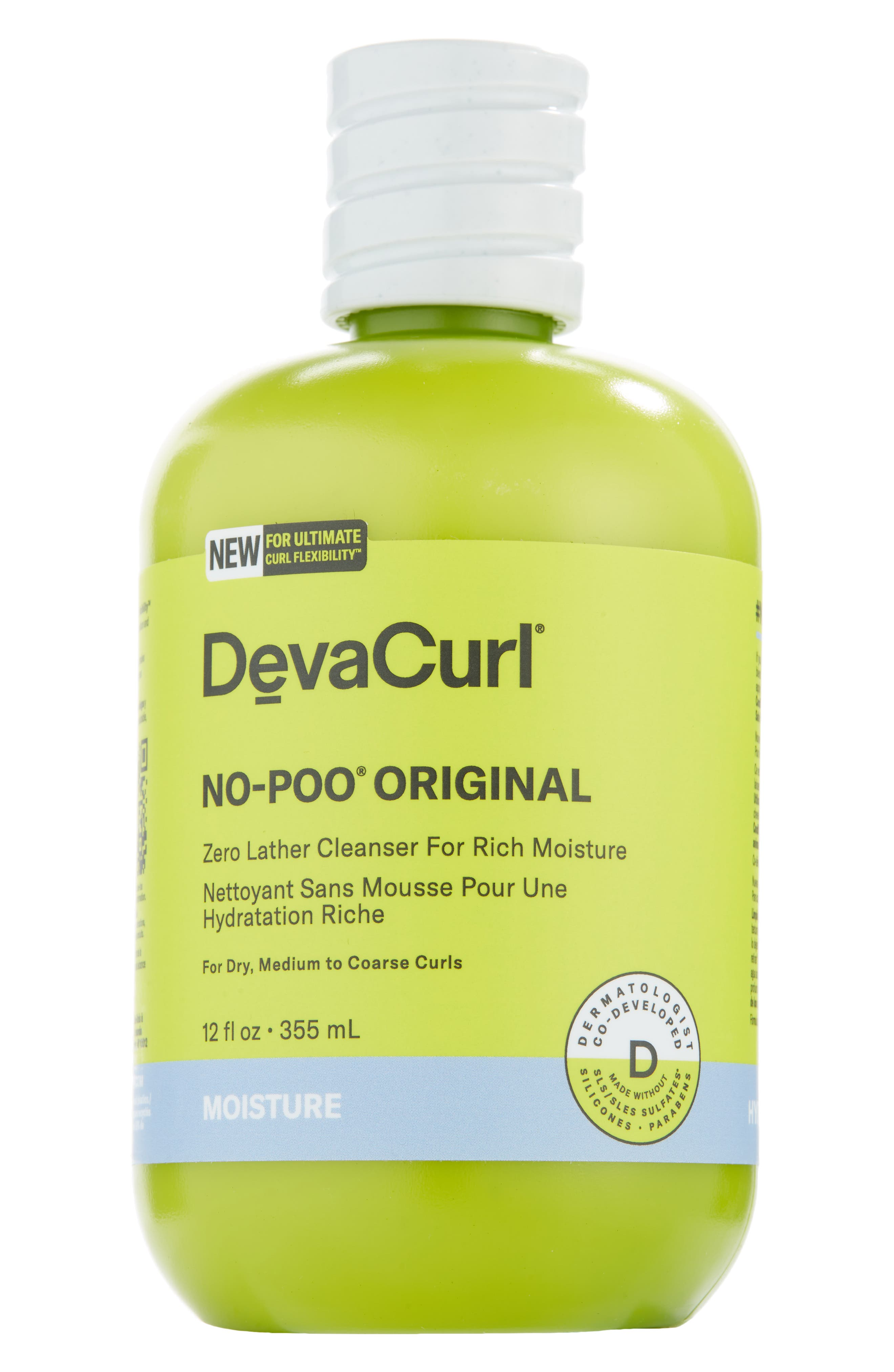 No-Poo Original Zero Lather Cleanser