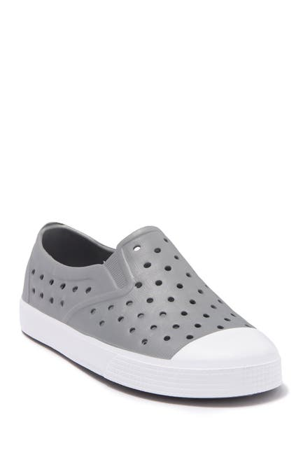 Image of Harper Canyon Eva Surfer Boy Perforated Slip-On Sneaker